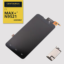 For ZTE MAX+ N9521 Boost Mobile LCD Display Touch Screen Digitizer Replace Part