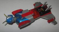 Nakajima Astronave Popy Gloyzer Gloizer X SPESE GRATIS DA RESTAURO