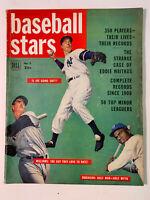 1950 T Williams J Dimaggio J Robinson DELL BASEBALL STARS Vol. 1 No. 2 2nd Issue