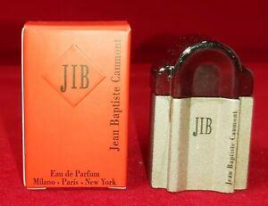 ღ JIB - Jean Baptiste Caumont - Miniatur EDP 1,5ml