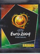 PANINI EURO 2004 Portugal BUSTINA Packet Pochette Tüte zakje Europe Version mint