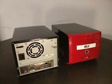 PC Computer Mini Desktop Fisso usato - Intel Core i7 2600K, 4GB, Modello Cubo