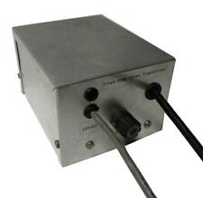 TRIAD F-214U STEP DOWN TRANSFORMER IN CUSTOM ENCLOSURE