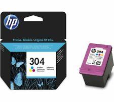 HP 304 Tri-colour Ink Cartridge - Currys