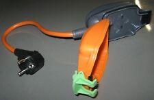 EU French/Schuko plug 16A Electric Vehicle EV CS CP Adapter UK socket 13A 1G WP