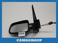 Left Wing Mirror Left Rear View Cedam For CITROEN Zx 22114