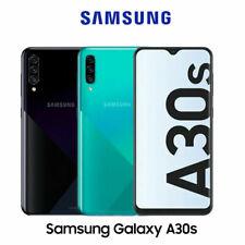 Samsung Galaxy A30s SM-A307F/DS 64GB 4GB Dual SIM Unlocked International Version