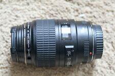 Canon EF 100mm f/2.8 Macro USM DSLR Lens