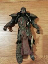 "Mcfarlane Toys The Samurai Wars"" Samurai Spawn ""7"" Action Figure worldwide post"
