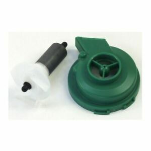 HOZELOCK EASYCLEAR 9000 (+ 6000) REPLACEMENT IMPELLER POND PUMP ROTOR  ASSEMBLY
