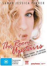 The Room Upstairs - DVD LIKE NEW REGION 4 FREE POST AUS SARAH JESSICA PARKER