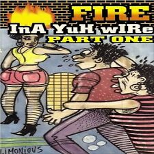Fire Ina Yuh Wire Pt.1 Jamaican Comedy! DVD Play English Patois Laughter Stage