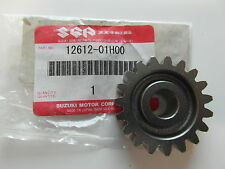 piñón Motor De Arranque 12612-01h00 SUZUKI GSX R 600 750 K6 K7 K8 K9 L0 L1