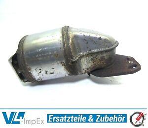 Original Eberspächer Katalysator für Renault Megane II (Mk2) 8200 347 784