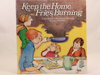 Keep the Home Fries Burning: A For Better or For Worse Collection