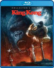King Kong (1976) Collector's Edition (Blu-ray)(Region A)