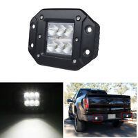 1pc 5inch 24W LED Work Light Bar 4WD Offroad Fog 4WD SUV Driving Flood Lamp