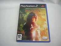 playstation 2 Le Monde de Narnia : Chapitre 2 : Le Prince Caspian   PS2