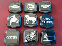 Towbar Hitch Covers- Hayman Reese