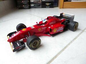 Ferrari F310 Michael Schumacher #1 1996 1/18 MINICHAMPS F1 Formula 1