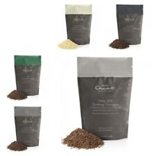Hotel Chocolat Hot Chocolate 250g Pouch - Various Flavours - Luxury Hot Chocolat