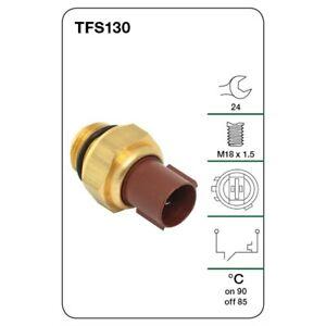 Tridon Fan switch TFS130 fits Honda Odyssey 2.2 16V (RA), 2.3 16V (RA), 3.0 (RA)