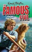 Five Run Away Together: Book 3 (Famous Five), Blyton, Enid , Good, FAST Delivery