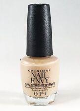 OPI Nail Envy Strength + Color NT221 SAMOAN SAND 15 ml /0.5fl.oz + Free Shipping