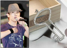 Korean SHINEE KEY Style Almighty Key Necklace