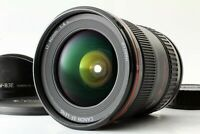 【N.MINT】 Canon EF 17-40mm f/4 L USM Zoom Lens for EOS Full Frame From JAPAN s286