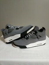 Jordan Retro 4 Gs Cool Grey Kids Gray Sz 5Y f28ab26c00c8