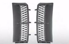 RANGE ROVER L322 2003-2010 Side Vent Grille Fender Gray LAND ROVER P-Style