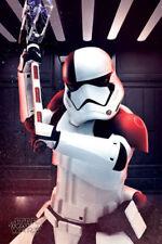 Jedi Multi-Colour Art Posters