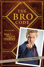 The Bro Code, Barney Stinson, New