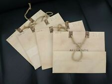 AllSaints Carrier Bags 4 Small