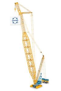 Conrad Sarens Cc 8800 Demag Boom Booster Crawler Crane 1:50 New IN Boxed