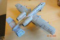 "A-10C ""Blacksnackes"""