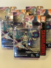 Transformers Power of the Primes Master Class DELUXE DREADWING US IN STOCK