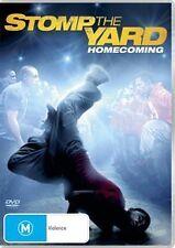 Stomp the Yard 2: Homecoming * NEW DVD * (Region 4 Australia)