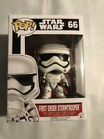 Funko Star Wars First Order Stormtrooper Action Figure (6225)