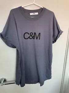 C&M Camilla and Marc T-shirt