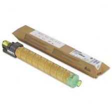 ORIGINAL Ricoh 842021 841756 841684 Cartouche d'encre jaune C5502 c4502 A-Ware