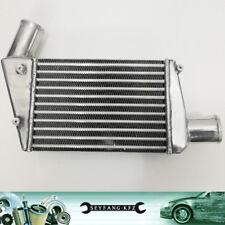 Upgrade LLK Ladeluftkühler Alu Tube für Fiat Coupe 16V Turbo + 20V