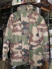 Parka Gore-Tex réglementaire Armée Française Taille 128L (XXXL) camo C/E goretex
