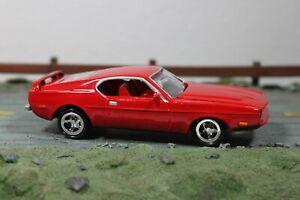 Johnny Lightning 1973 Ford Mustang
