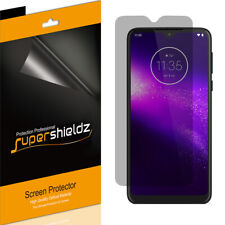2X Supershieldz Privacy Anti-Spy Screen Protector for Motorola One Macro