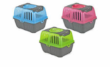 Hamster Plastic Carriers & Crates