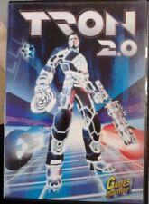 VIDEOGIOCO Tron 2.0 - Gioco PC Game OTTIMO