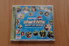 Pepsi Chart Hits Best Of 2002, Various Artists 2CD [CD VGC] (REF BOX 1)