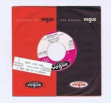 45 RPM SP JUKE BOX PETULA CLARK VIENS AVEC MOI (1965)